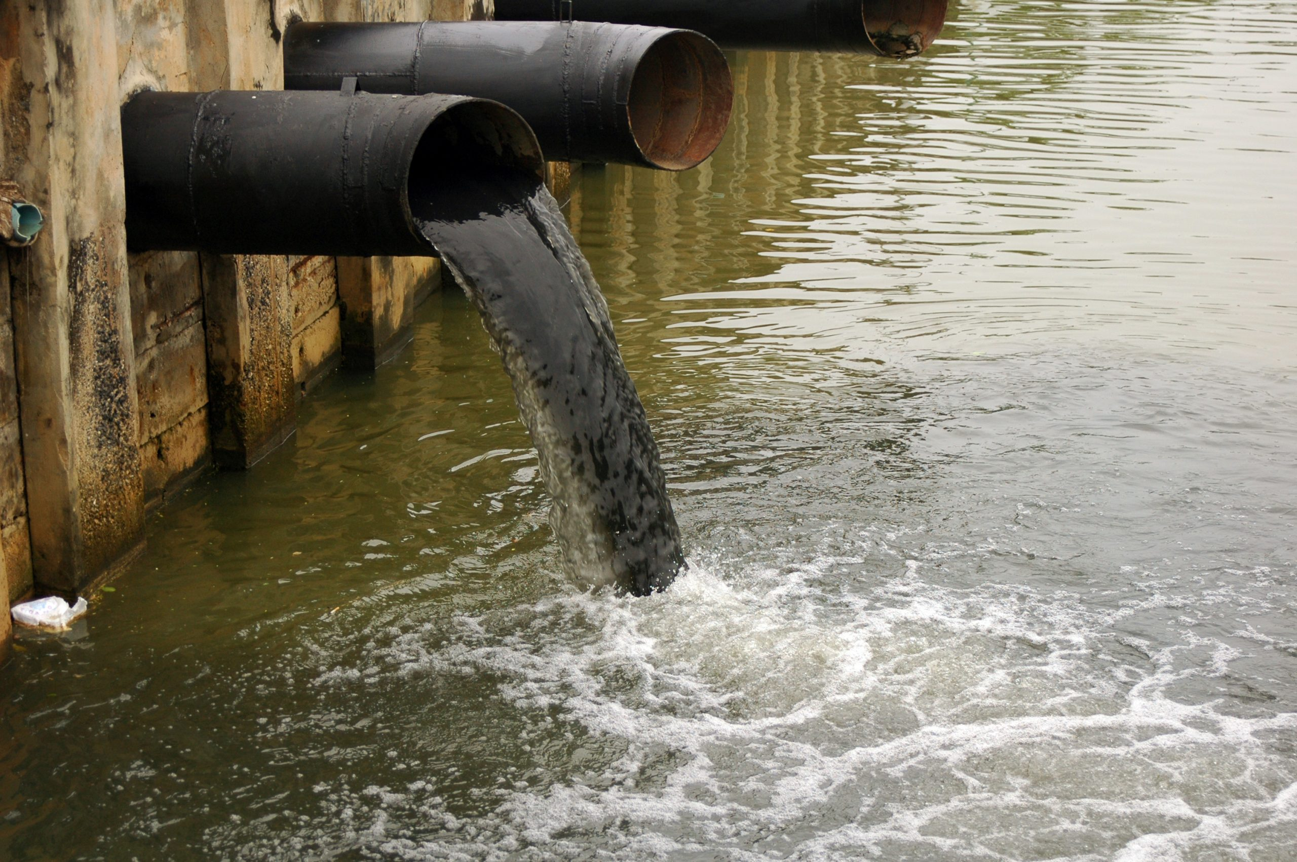 Clean Water - Our Liquid Asset