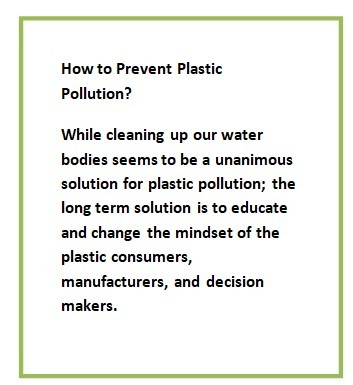 how to prevent plastic pollution